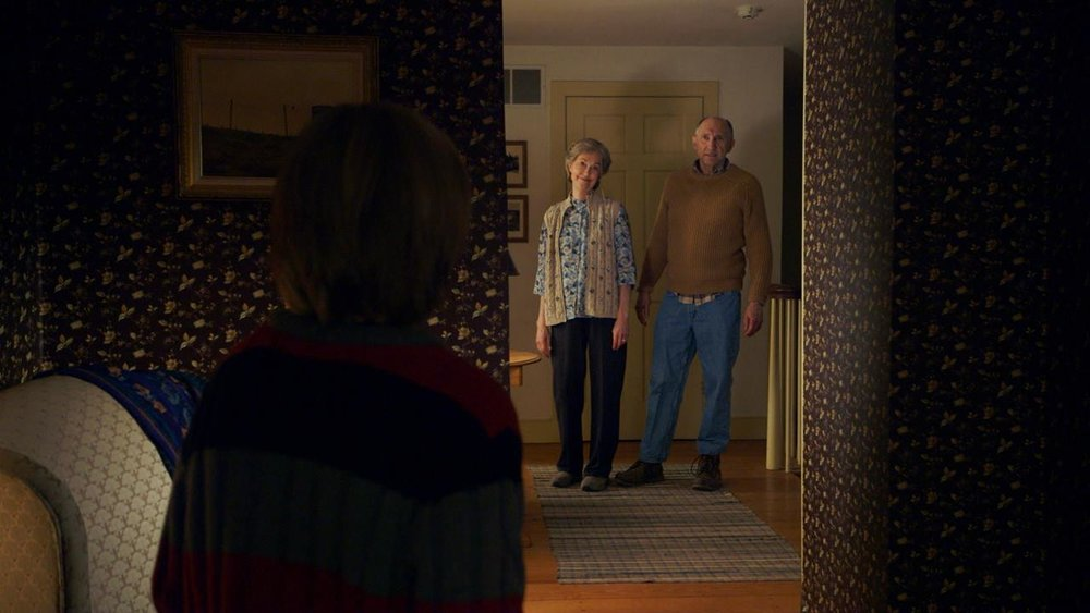 the visit blumhouse