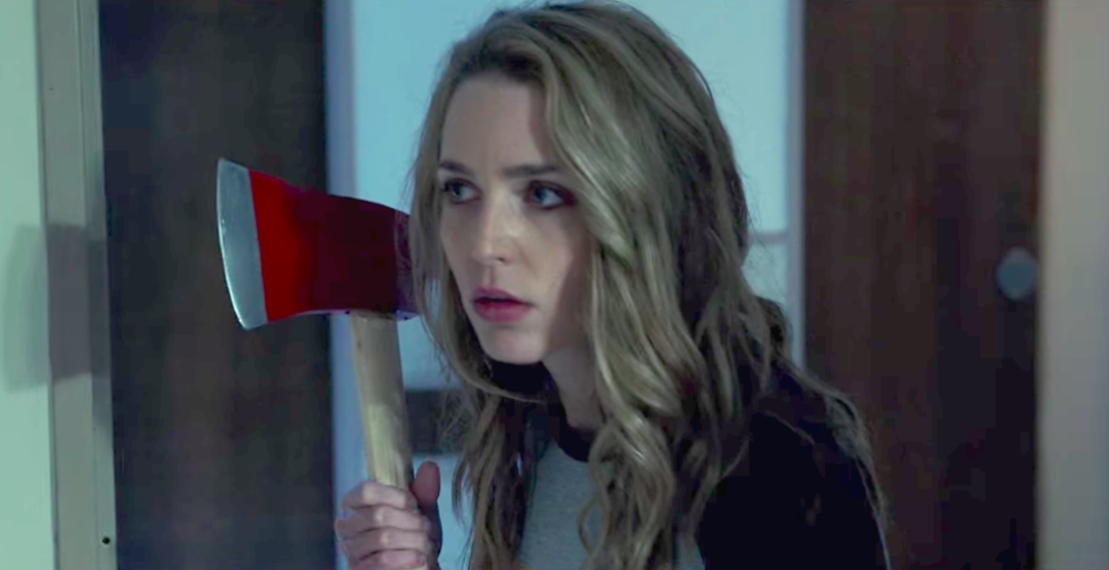 happy death day blumhouse