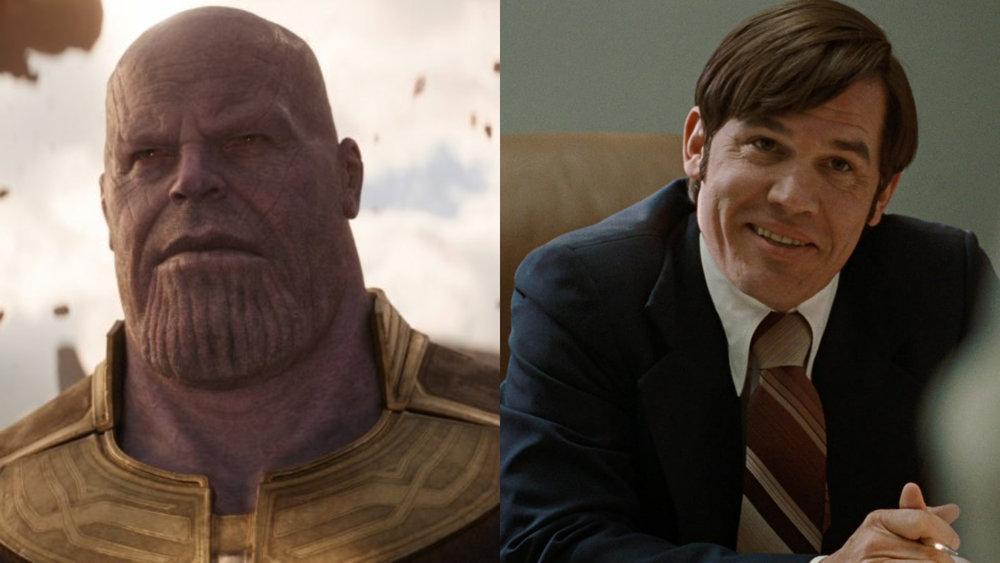 john brolin thanos infinity war marvel cinematic universe