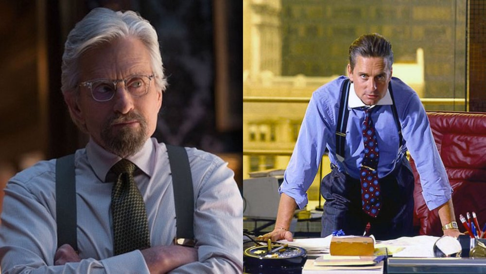 michael douglas, ant-man, wall street, marvel cinematic universe,