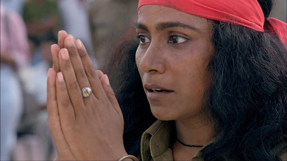 bandit queen, shekhar kapur, seems biswas,