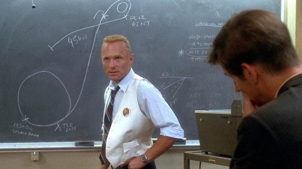ed harris, apollo 13, ron howard, tom hanks, kevin bacon, gary sinise, bill paxton, kathleen quinlan, tracy reiner,