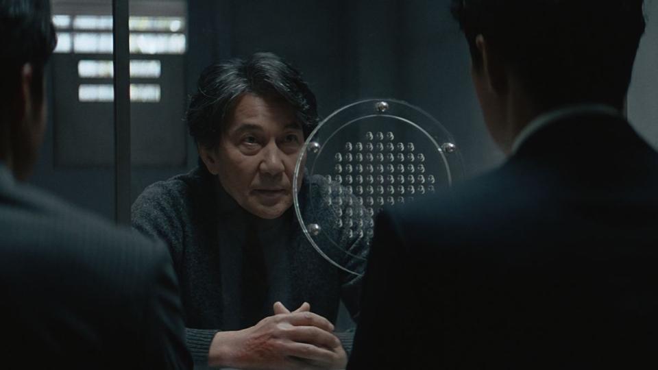 hirokazu koreeda, the third murder, nyaff 2018, masaharu fukuyama, suzu hirose, koji yakusho,
