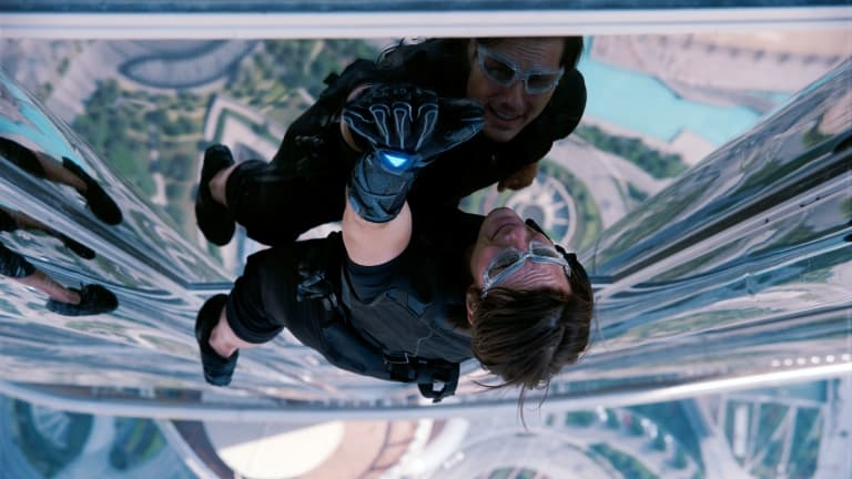 tom cruise, mission impossible, ghost protocol, brad bird, simon pegg, jeremy renner, paula patton,