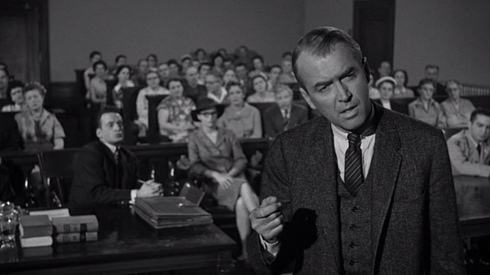 People Are Many Things: Anatomy of a Murder (1959) — Talk Film Society