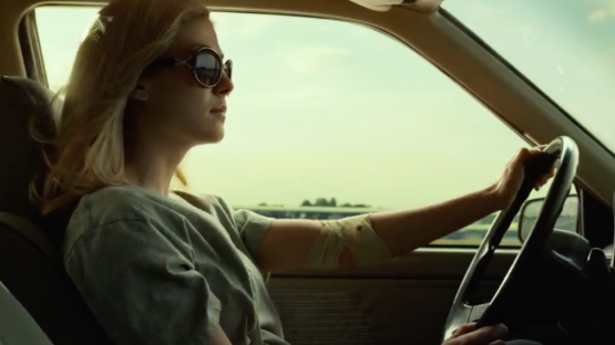 gone girl, Rosamund Pike, David Fincher, Ben Affleck,