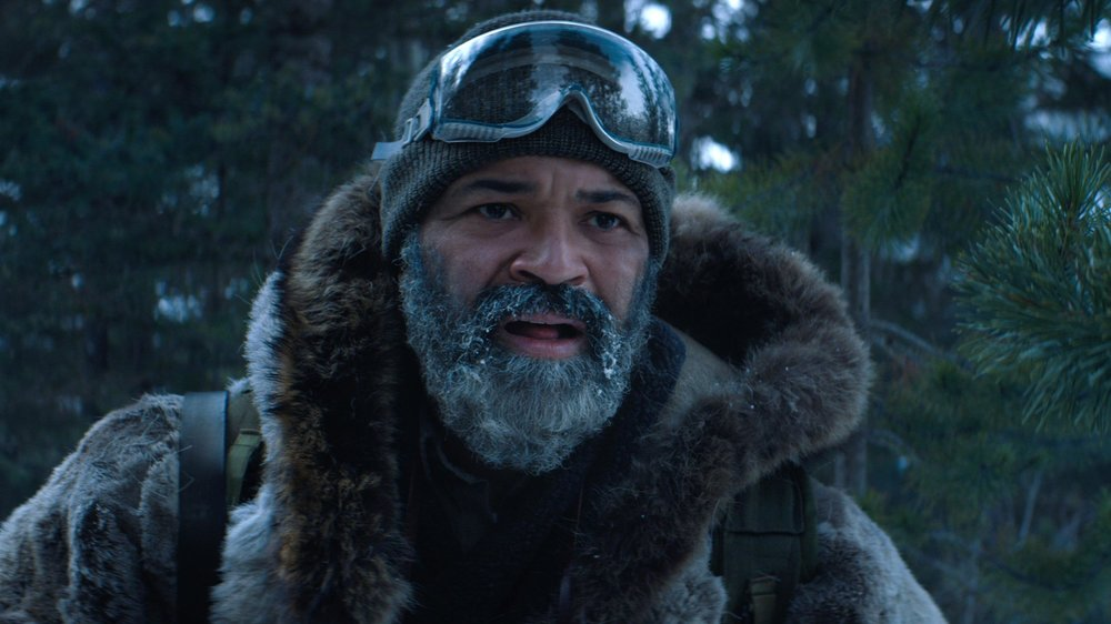 Jeffrey wright, hold the dark, Jeremy saulnier, Riley Keough, Alexander Skarsgard, James badge dale,