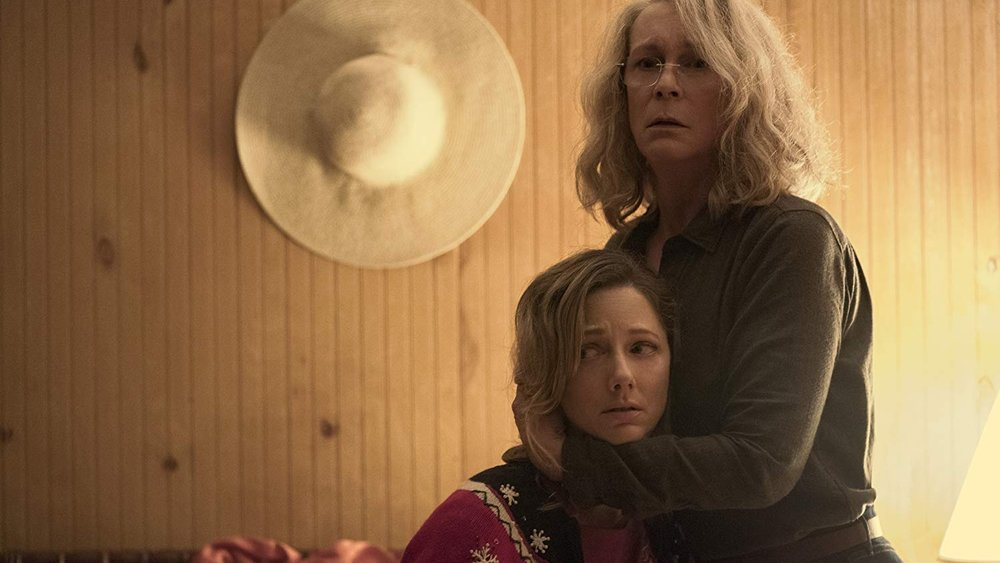 Jamie Lee Curtis, Judy Greer, David Gordon Green, Halloween, John Carpenter, Danny McBride,