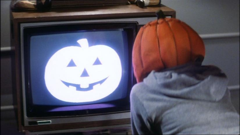 halloween iii, season of the witch, halloween iii season of the witch, John carpenter, tom Atkins, Tommy lee Wallace,