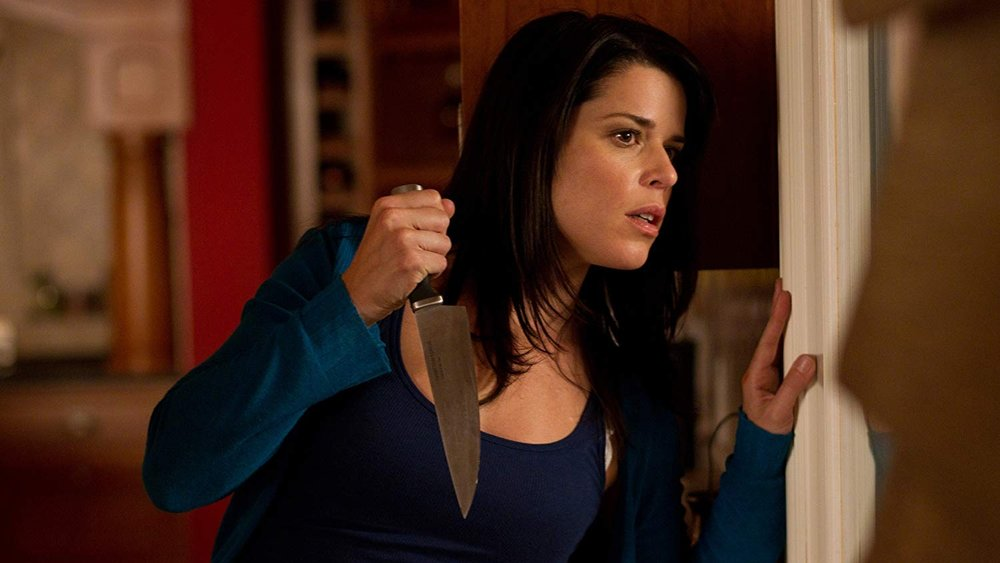 neve campbell, wes craven, scream, ghostface, horror, halloween