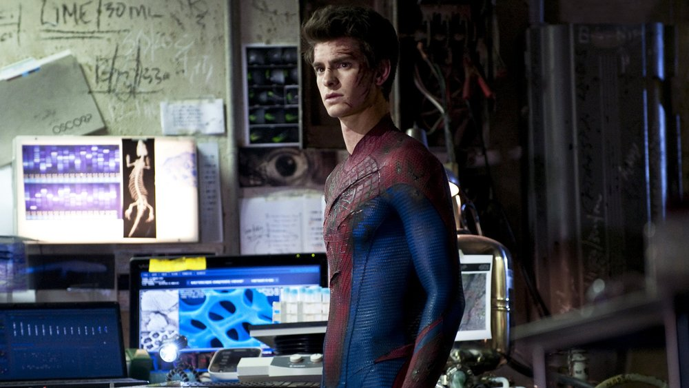 the amazing spider-man, Andrew Garfield, Spider-Man, Sony, Marc Webb