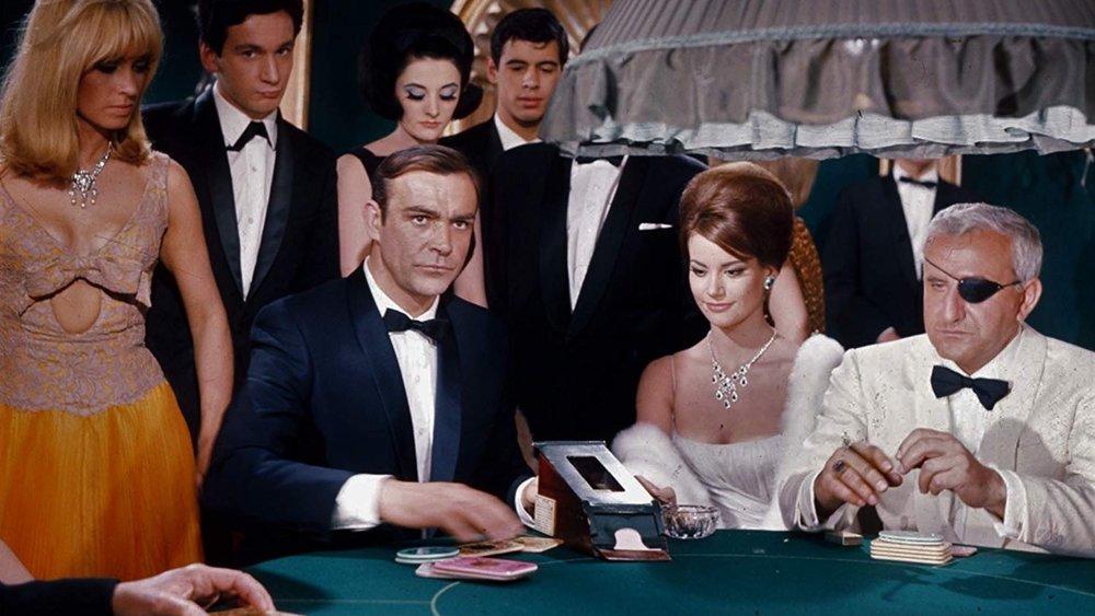Thunderball+Casino