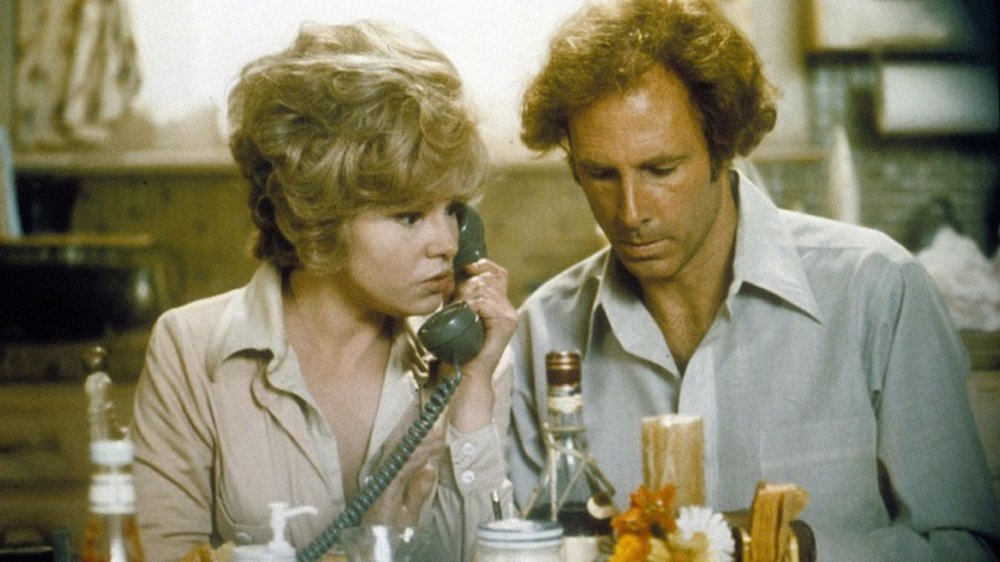 Barbara Harris, Bruce Dern, Karen Black, William Devane, Cathleen Nesbitt, Katherine Helmond, Alfred Hitchcock, Family Plot,