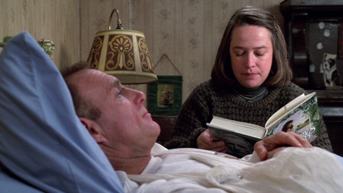 The King of Adaptations: Misery (1990) — Talk Film Society