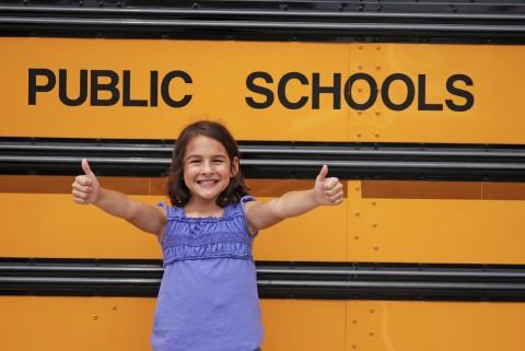 Public Schools Header Image
