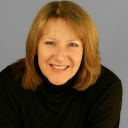 Jill Hosking-Cartland - Hosking Interiors