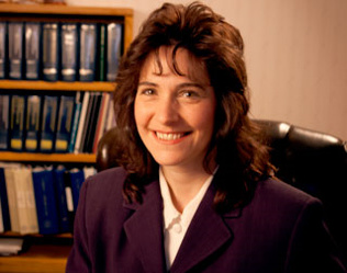 Leeann Brooks, Secretary