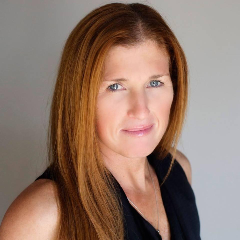 Susan McInnis - Windham Pilates Studio