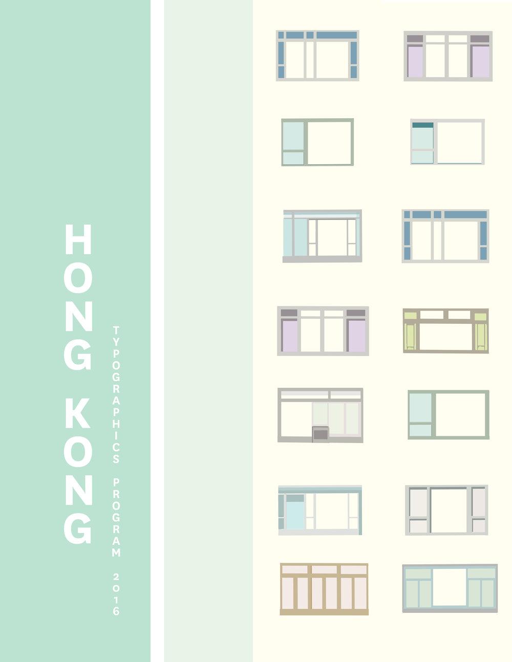 Program Schedule (Cover)