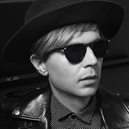 Warby Parker Presents: Beck Song Reader -