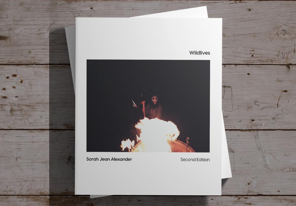 Sarah Jean Alexander's  Wildlives, Second Edition