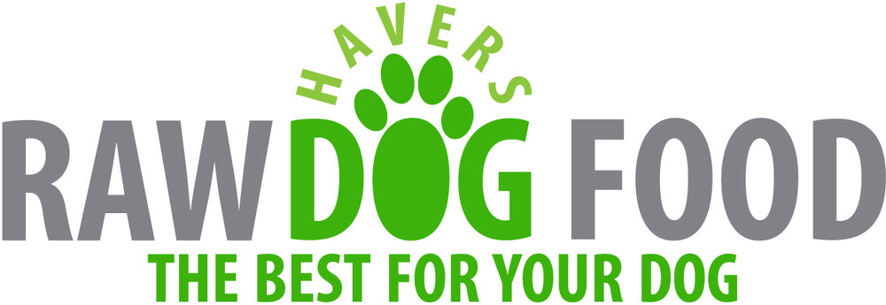 Havers raw dog food logo