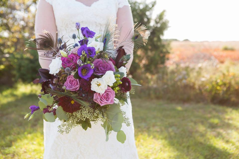 Aubrey Maria Designs | Florist