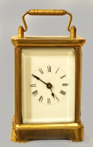 NOVELTY, SHIPS, CARRIAGE   CLOCKS - Page 2
