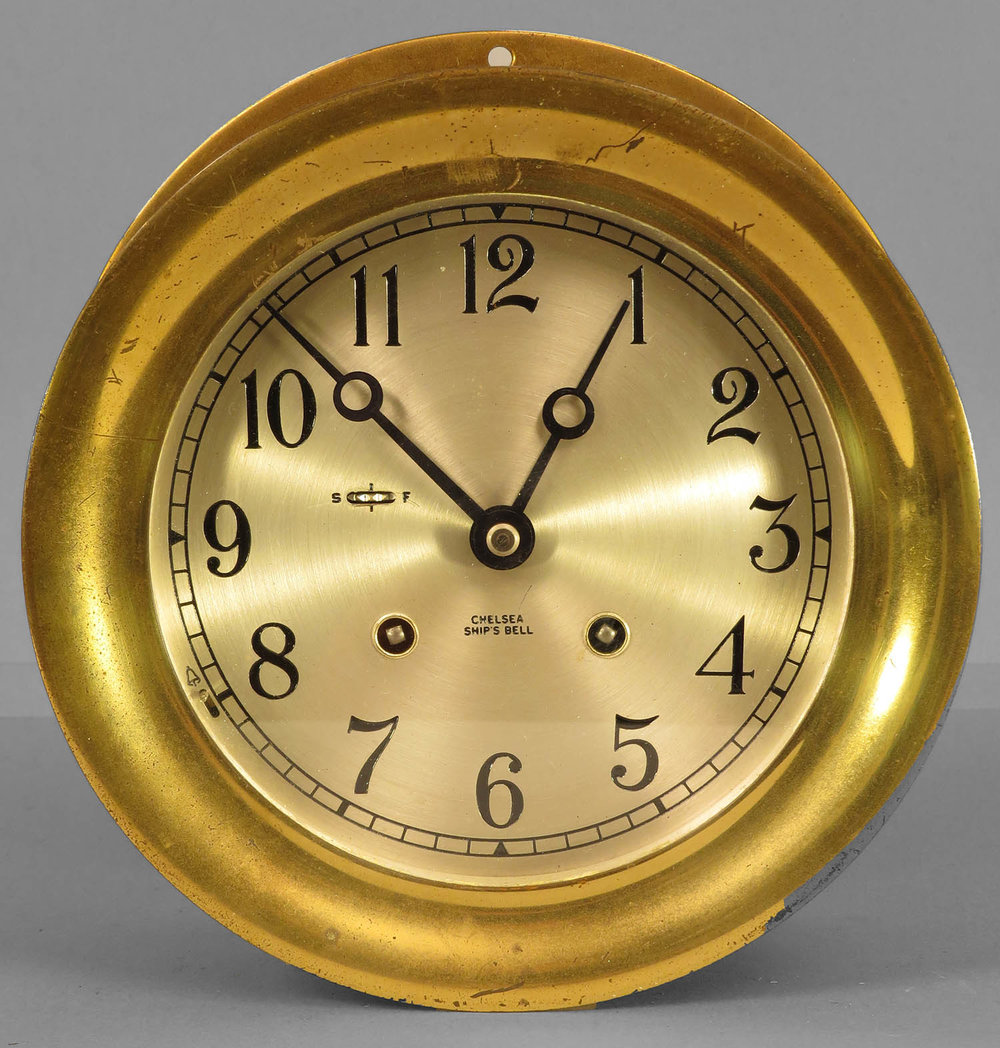 SOLD SHELF CLOCKS PAGE 2 — Larson\'s Antique Clocks