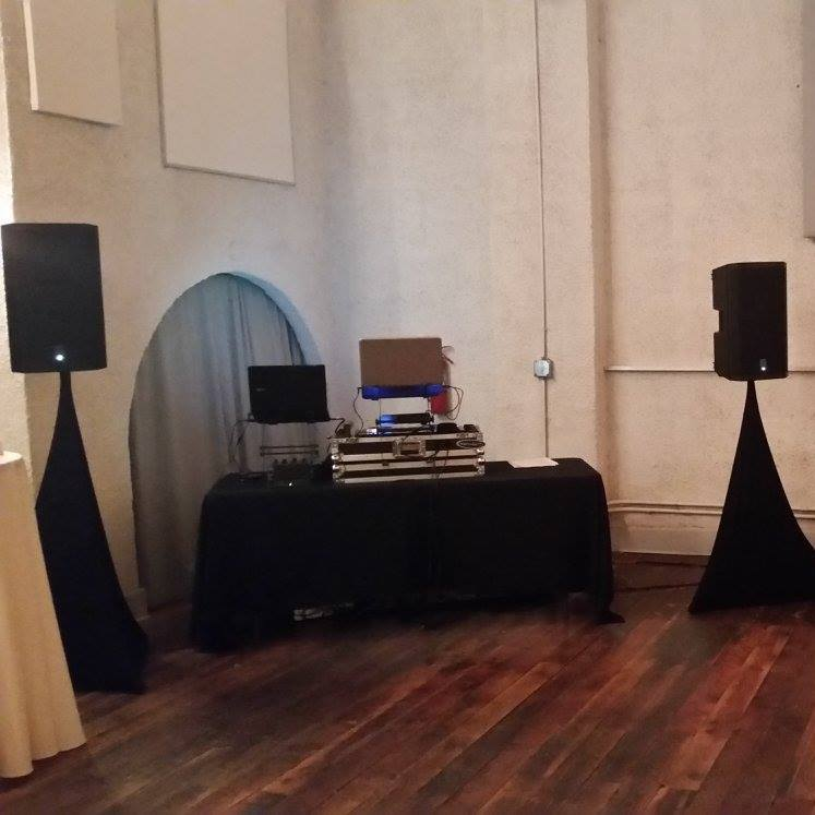 "Anthony Moran ""DJ TONE"" provides DJ Entertainment for a wide variety of occasions and strives to help people make their events both fun and memorable."