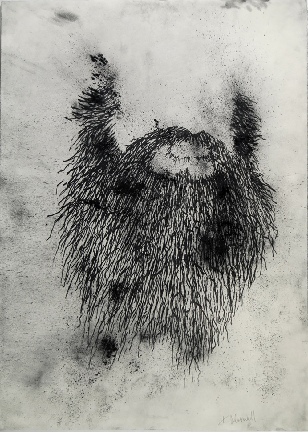 Famous Facial Hair: Rasputin