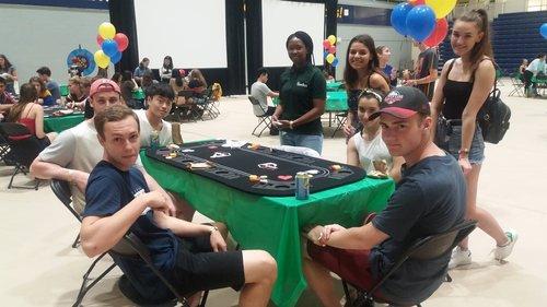ressoc qfest: casino games