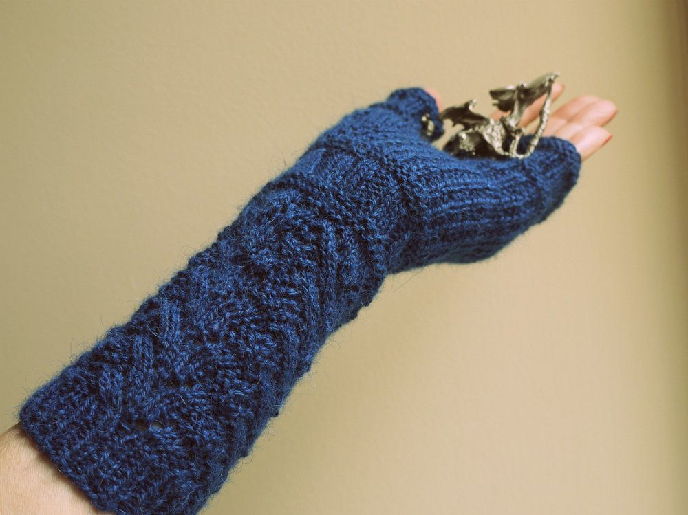 Paestum Gloves