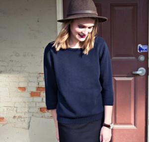Zoe Finn/Photo Editor and courtesy of Awa Gayew