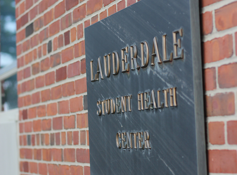 Lauderdale Center for Health & Counseling has begun its initiative to offer increased group therapy sessions. Lauderdale hopes by offering these sessions that mental health counseling will be less stigmatized in the future. (Ash Dean/Photo Editor)