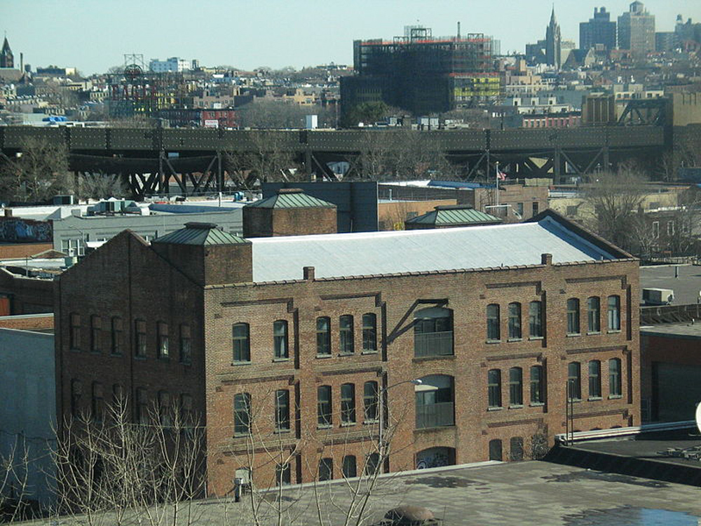 Geneseo students can take classes through a program in Red Hook, Brooklyn over the summer. After completing an online preparation course, students have an immersive, two-day research experience. Represented departments include geography, art history, political science, history and English. (Courtesy of Creative Commons)