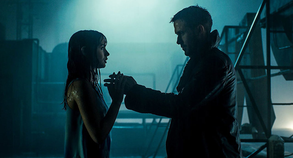 The sequel to Ridley Scott's 1982 Blade Runner, Blade Runner 2049, was released on Oct. 6. The film stars Ryan Gosling and Ana De Armas (above) and mirrors the first film with the same unique world and futuristic society. (Creative Commons)