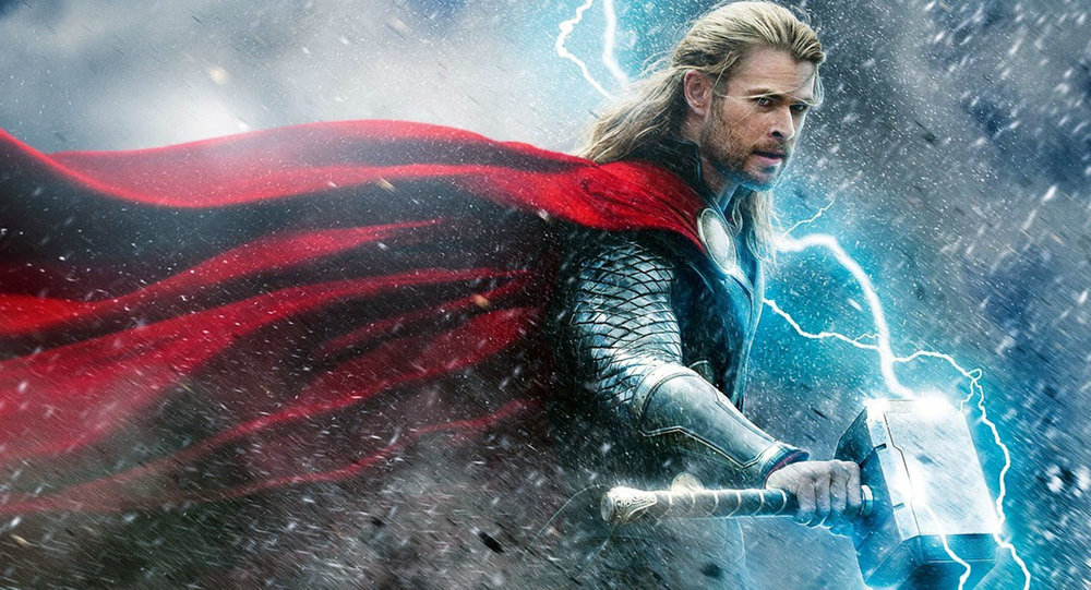 Thor: Ragnarok, the long-awaited sequel to the 2011 Thor film, was released on Friday Nov. 3. The film brought closure to many questions the previous movie proposed and it involves humorous antics from characters like titular Thor played by Chris Hemsworth (above). (Courtesy of Creative Commons