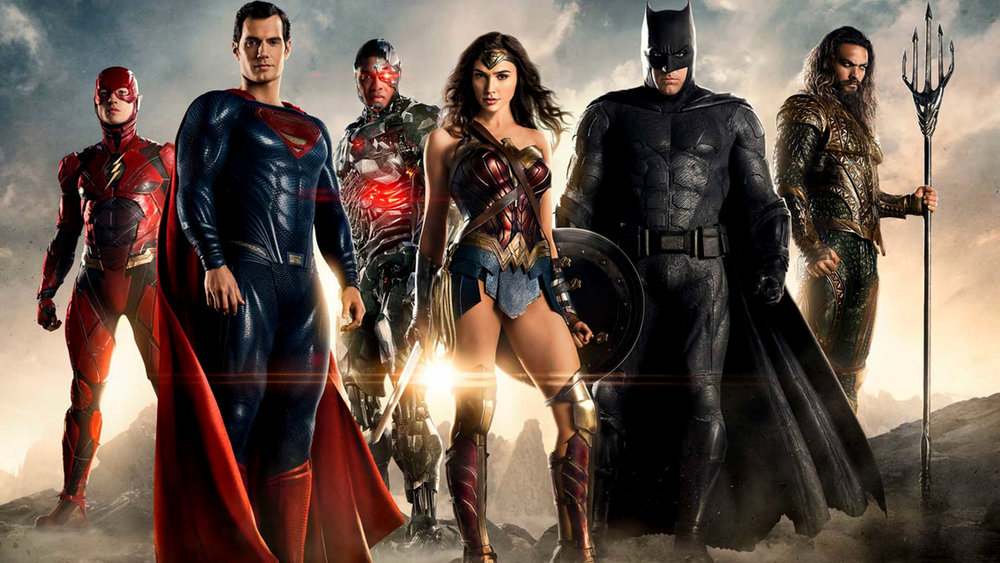 After the beloved  Wonder Woman  graced DC Extended Universe fans with a riveting experience this summer,  Justice League  (main cast pictured above) failed to live up to the blockbuster starring Gal Gadot. The film was less convoluted than previous franchise productions, but the overt sexualization of Wonder Woman diminished any possible acclaim the movie could have. (Courtesy of Creative Commons)