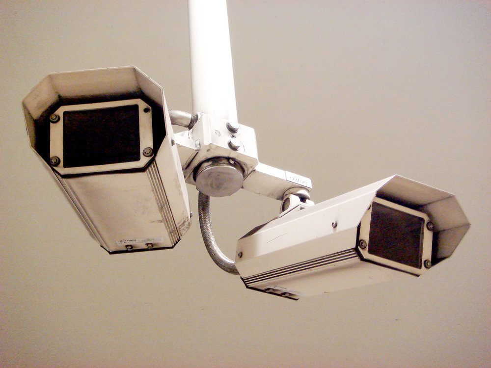 The office of the Livingston County Sheriff has proceeded with a plan that would enable residents to provide their private security footage in the event that police could use it. The decision has prompted varied responses from some students, who believe that the policy could be valuable or that it could be ineffective. (Tom Page/Creative Commons )