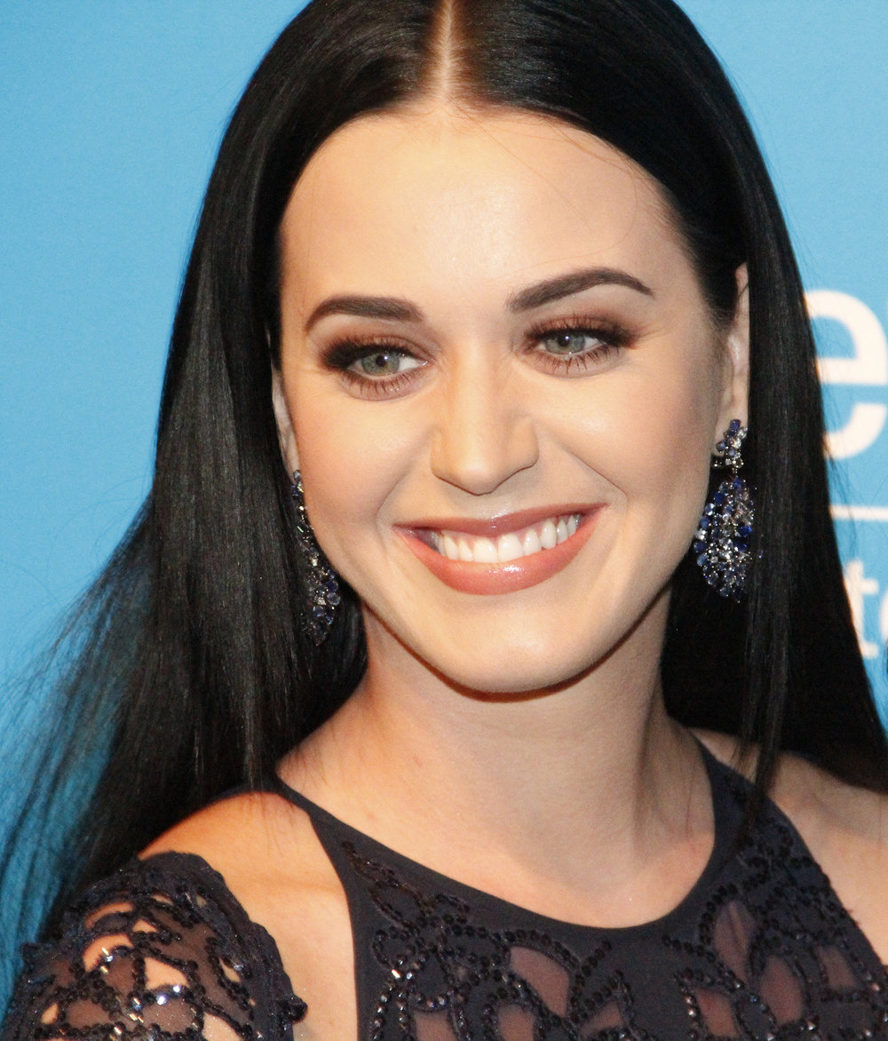 "Katy Perry, current ""American Idol""  judge, attends the UNICEF Snowflake Ball in 2012. Perry kissed a non-consenting contestant on the show and needs to be held accountable for her improper actions of sexually harassing this individual. (Joella Marano/creative commons)"
