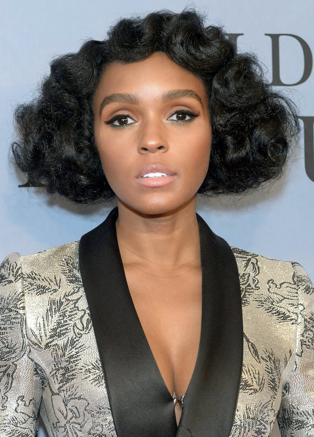 Artist Janelle Monáe (pictured above) walks the red carpet premiere of film  Hidden Figures  in New York City. Monáe will release her third studio album, Dirty Computer, on Friday April 27 (courtesy of Creative Commons).