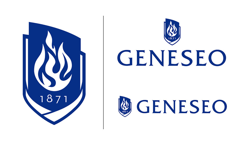 The Communications and Marketing office administered a survey to gain input from the campus community regarding brand reputation. Three new brand marks (pictured above) are in consideration and available in the survey (Courtesy of Gail Glover).