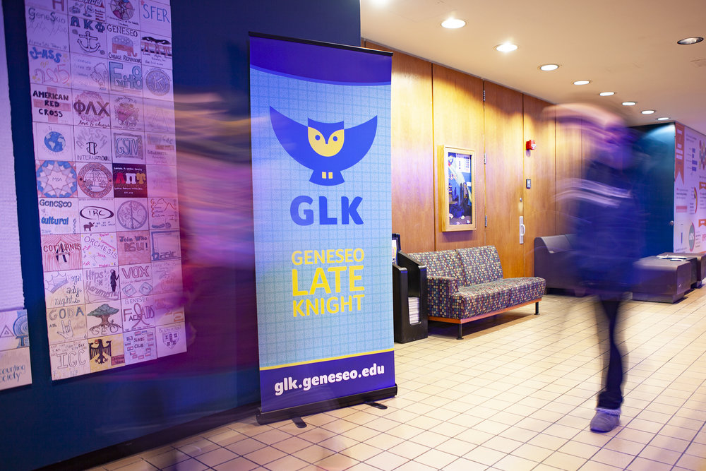 GLK has been forced to cut hours for student workers in order to decrease costs. GLK does not make any profit and has been unable to keep up with the rising costs (Udeshi Seneviratne/Photo Editor).