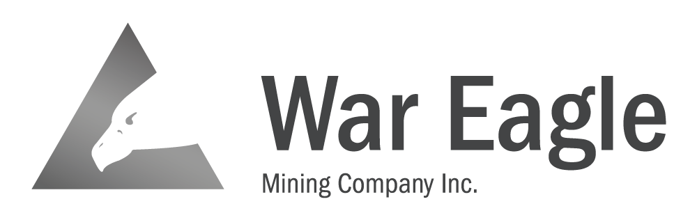War Eagle Mining Company Inc.