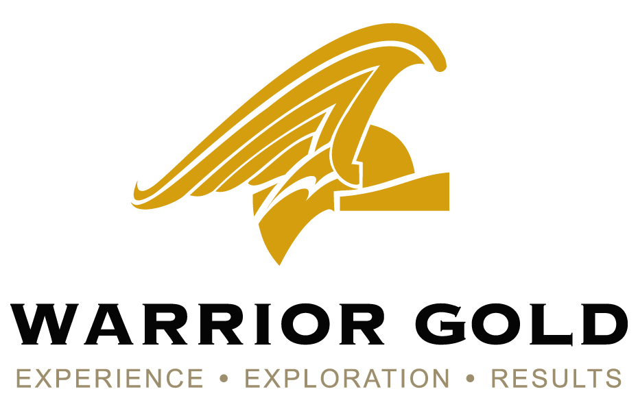 Warrior Gold Inc.