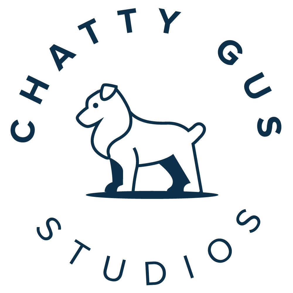 chatty gus studios
