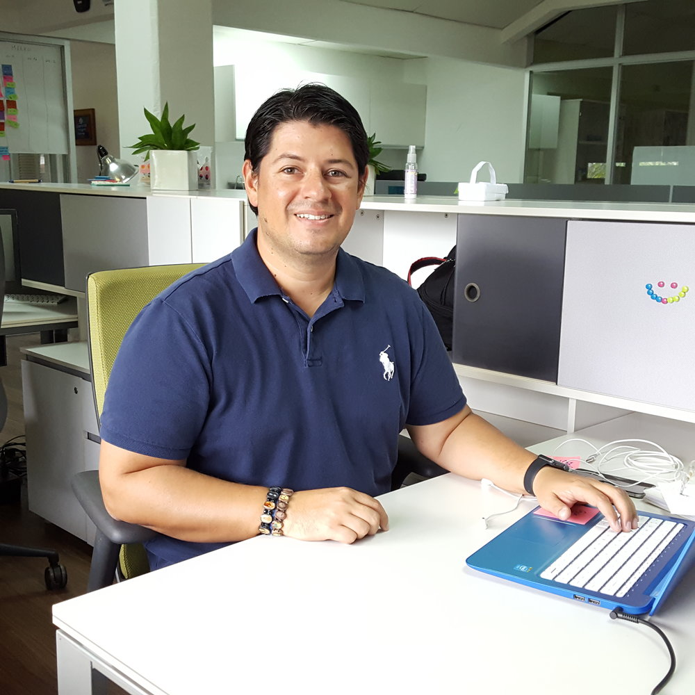 Orlando Reyes Chief Connectivity Officer (CCO)  Read More