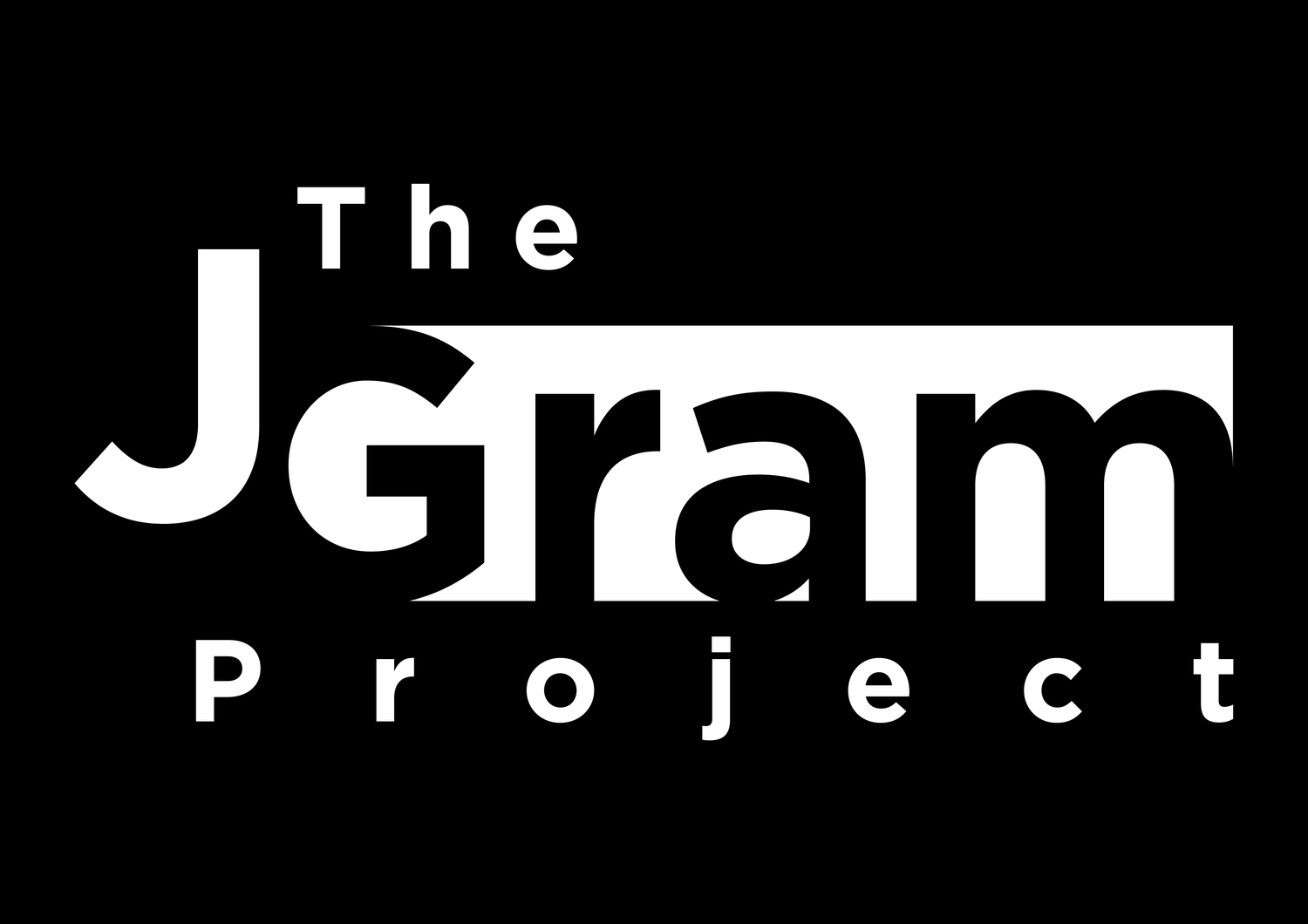 The JGram Project