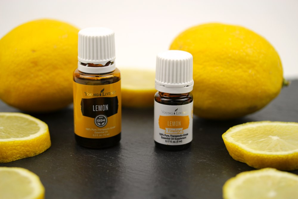 Essential Oils... - Find out why I chose Young Living to purchase my Essential Oils from.
